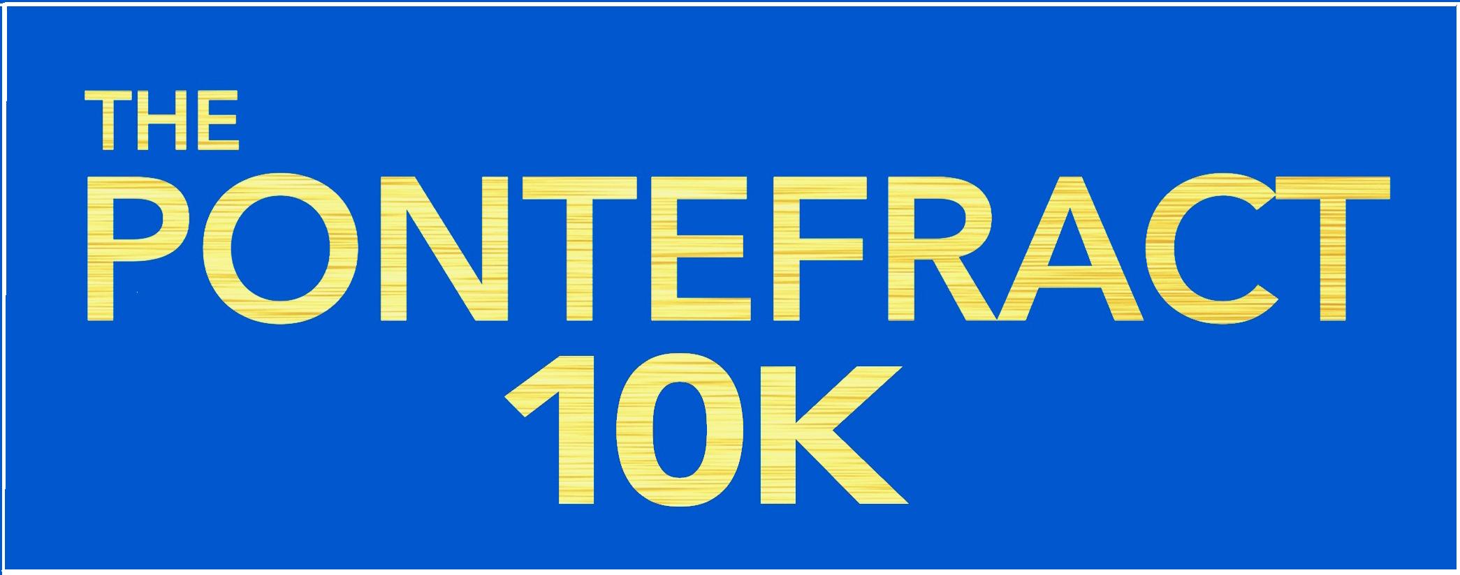 The Pontefract 10k
